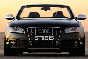 STaSIS Gives Audi S5 A New Look