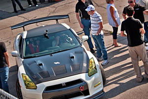Switzer Unveils ClubSport GT-R