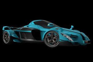 Tramontana Looks To Set Up Shop In The US, Build Supercar Crossover