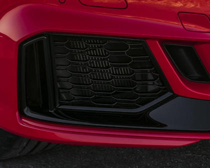 2018 Audi RS 3 quattro Sedan Exterior Detail