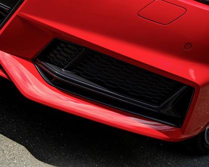 2018 Audi S4 Prestige quattro Sedan Exterior Detail