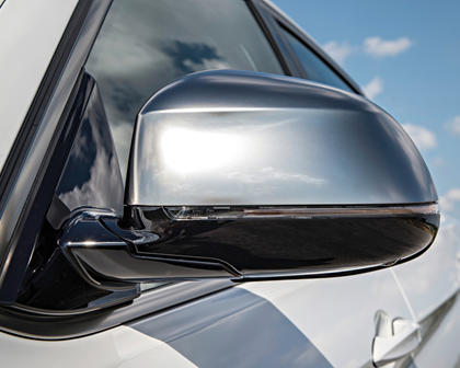 2017 BMW X6 xDrive50i 4dr SUV Exterior Detail