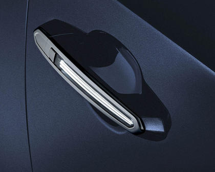 2017 Cadillac XTS Platinum Sedan Exterior Detail