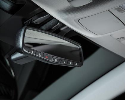 2018 Hyundai Elantra Limited Sedan Interior Detail