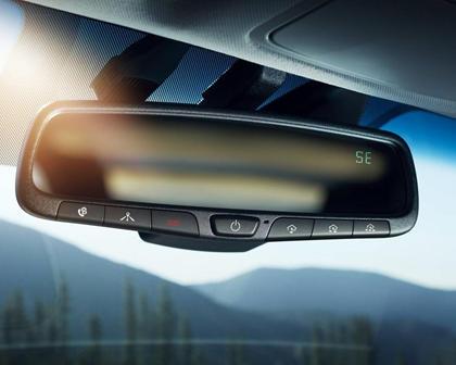2017 Hyundai Ioniq Hybrid Limited 4dr Hatchback Interior Detail