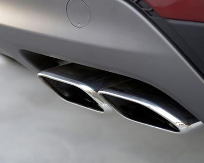 2017 Hyundai Tucson Limited 4dr SUV Exterior Detail