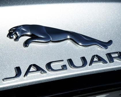 2018 Jaguar XF S Sedan Rear Badge