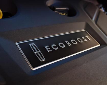 2018 Lincoln MKC Select 4dr SUV 2.0L I4 Turbo Engine
