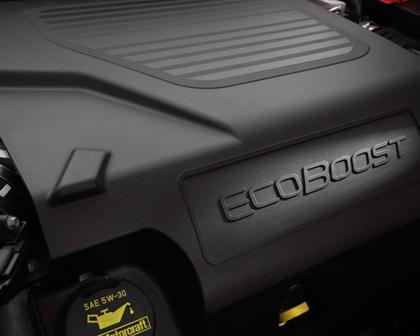2018 Lincoln MKT Reserve Wagon 3.5L V6 Turbo Engine
