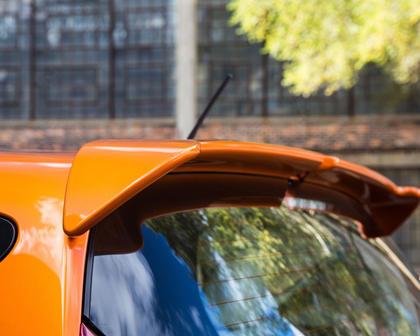 2017 Nissan Versa Note 1.6 SL 4dr Hatchback Exterior Detail