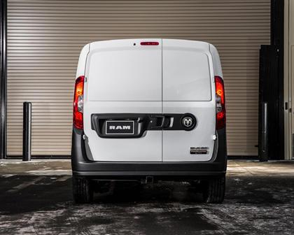 2018 Ram Promaster City Tradesman Cargo Minivan Exterior