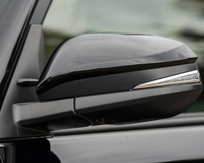 Toyota 4Runner SR5 Premium 4dr SUV Exterior Detail