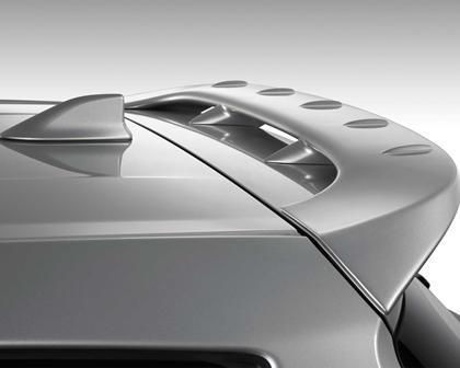 Toyota Corolla iM Base 4dr Hatchback Exterior Detail Exterior Detail
