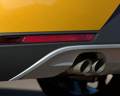 2017 Volkswagen Beetle 1.8T Dune 2dr Hatchback Exterior Detail