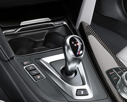 2015-2017 BMW  M3 Sedan Gear Shifter
