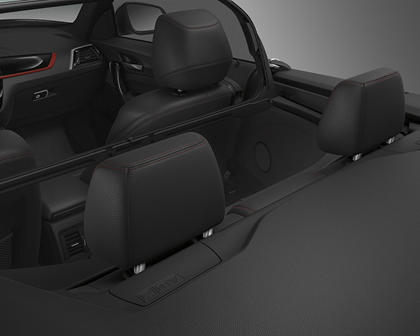 2018-2019 BMW 2 Series Convertible Rear Headrest