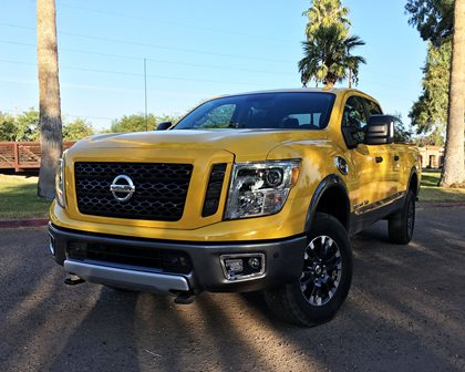 Nissan Titan XD Review: Japan's Best Attempt At Winning Over America?