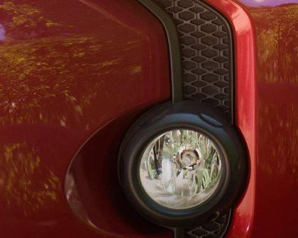 Toyota 4Runner TRD OFF-ROAD Premium 4dr SUV Fog Light