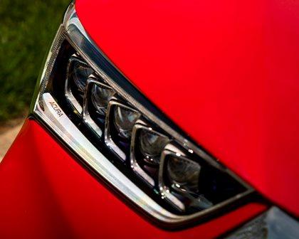 2018-2019 Acura TLX Sedan Headlight