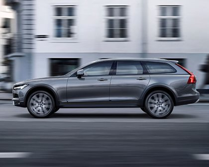 Forget SUVs: Here Are 5 Crossover Wagons You Should Buy Instead