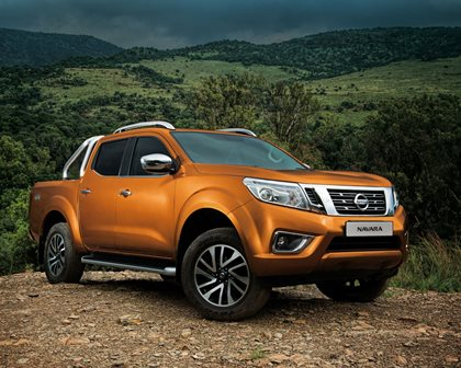 10 Reasons Why The Nissan Frontier Is Changing The Pick-Up Game