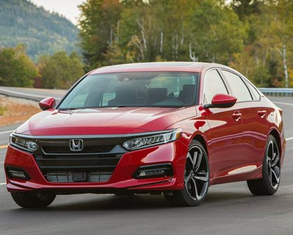 Just $350 Will Turn The New Accord Into The Type R It Was Meant To Be