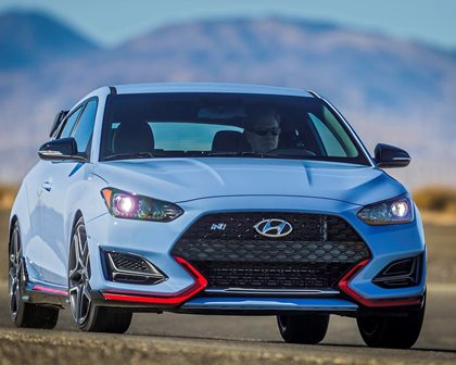 Get Ready To Love The Hyundai Veloster N When You Hear It In Action