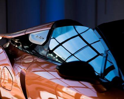 2019 BMW i8 Roadster Exterior Details