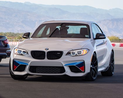 Can't Afford A BMW M2? Here Are Some Cheaper Alternatives