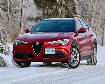 2018 Alfa Romeo Stelvio Test Drive Review: We Hope It Lasts