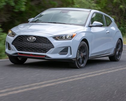2019 Hyundai Veloster First Drive Review: A Gap Year That Paid Dividends