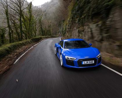 Photo: Audi UK