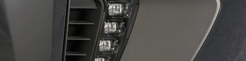 2017 Hyundai Ioniq Hybrid Limited 4dr Hatchback Fog Light
