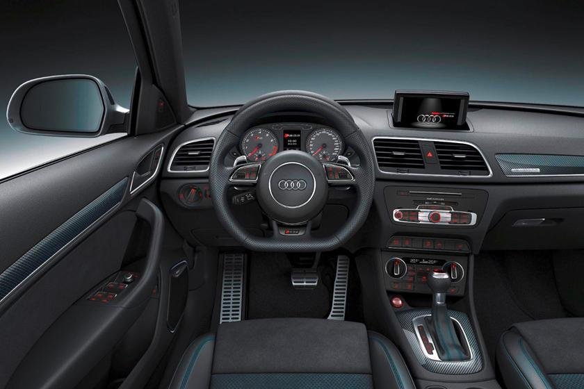 2018 Audi Q3 Review Trims Specs And Price Carbuzz