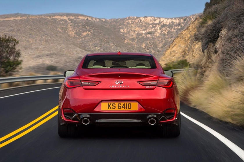 Used 2017 Infiniti Q60 Coupe Review Trims Specs And Price Carbuzz