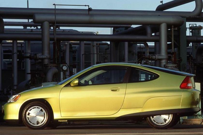 why can t modern hybrids offer a manual like the first honda insight rh carbuzz com honda insight manual transmission for sale honda insight manual transmission for sale