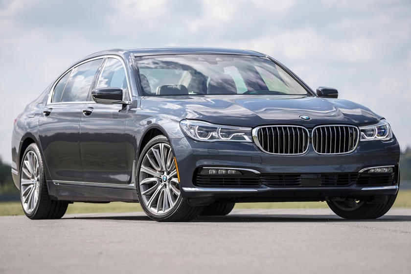 2019 Bmw 7 Series Review Trims Specs And Price Carbuzz