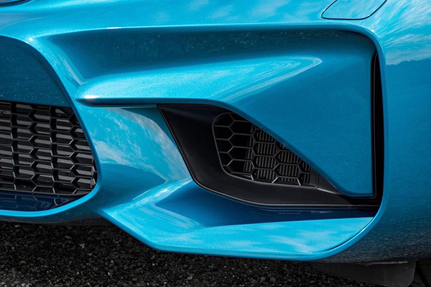 2017 BMW M2 CoupeExterior Detail