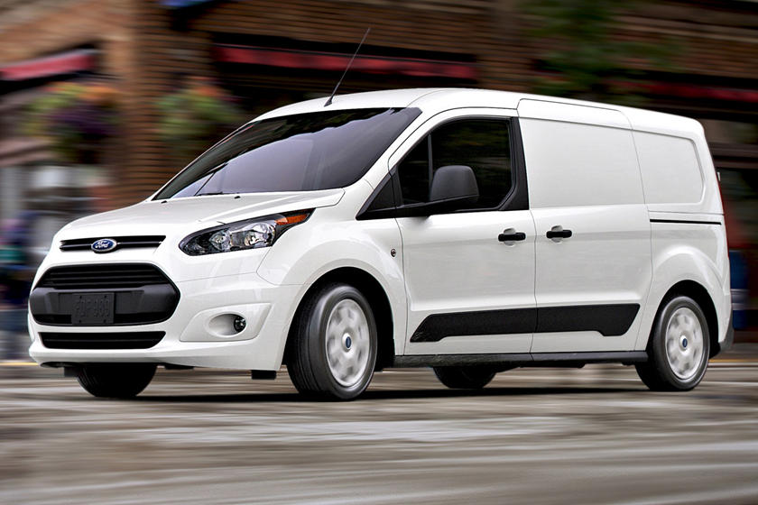 2018 ford transit connect cargo van review, trims, specs and price