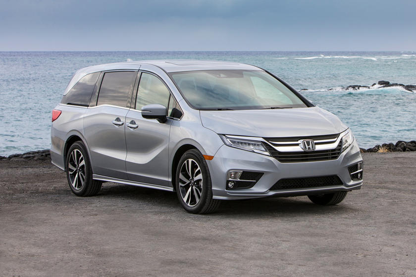 2018 Honda Odyssey Review Trims Specs And Price Carbuzz