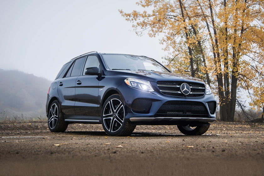 2018 Mercedes Amg Gle63 Suv Review Trims Specs And Price Carbuzz