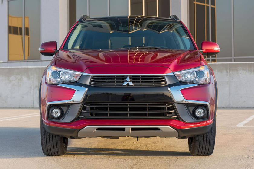 2018 Mitsubishi Outlander Sport Review