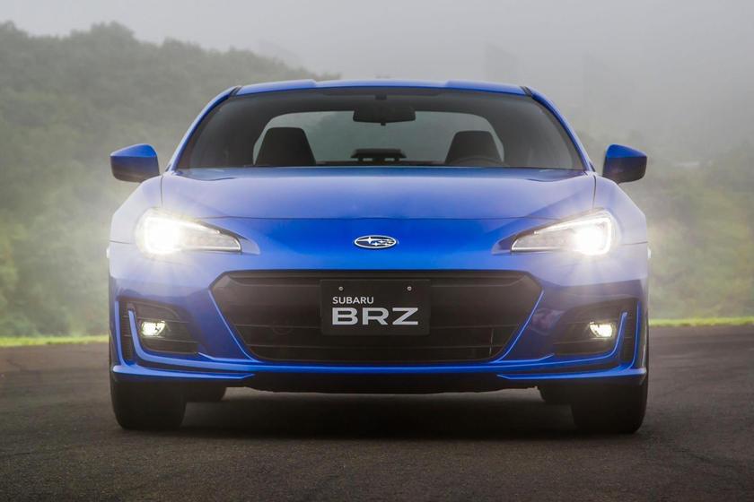 2018 Subaru Brz Review Trims Specs And Price Carbuzz