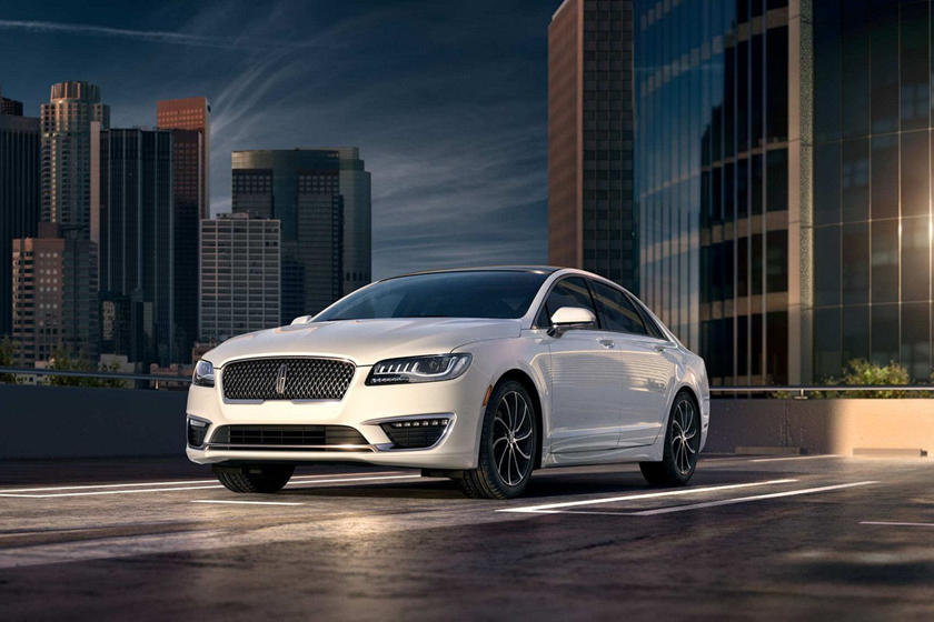 2018 Lincoln Mkz Hybrid Review Trims Specs And Price Carbuzz