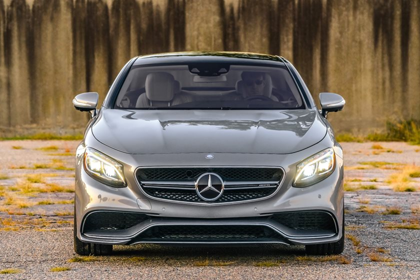 2018 Mercedes-AMG S63 Coupe Review, Trims, Specs and Price - CarBuzz