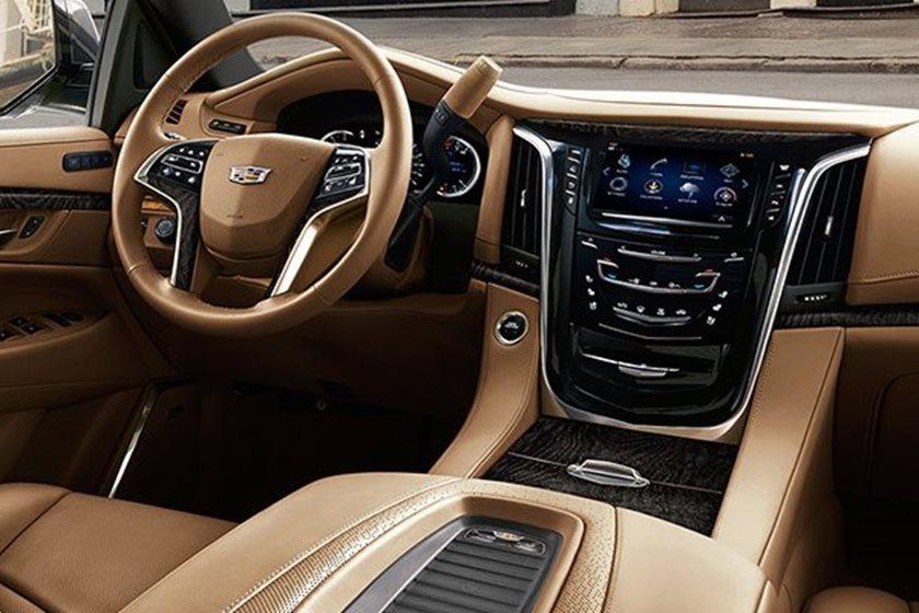 2015-2018 Cadillac  Escalade ESV Steering Wheel