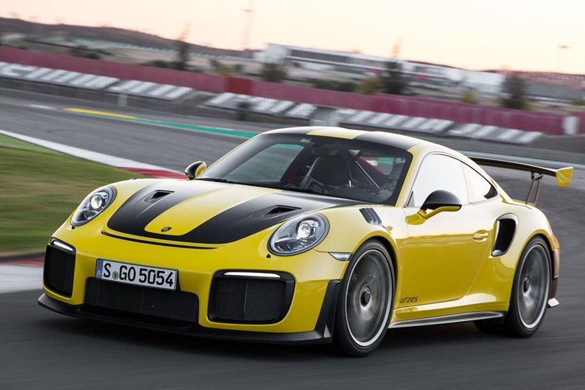 the porsche 911 could have best us sales ever next year carbuzz. Black Bedroom Furniture Sets. Home Design Ideas