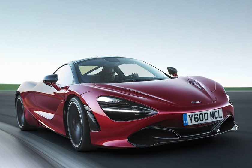 mclaren's ev supercar riddle can be solvedone key thing - carbuzz