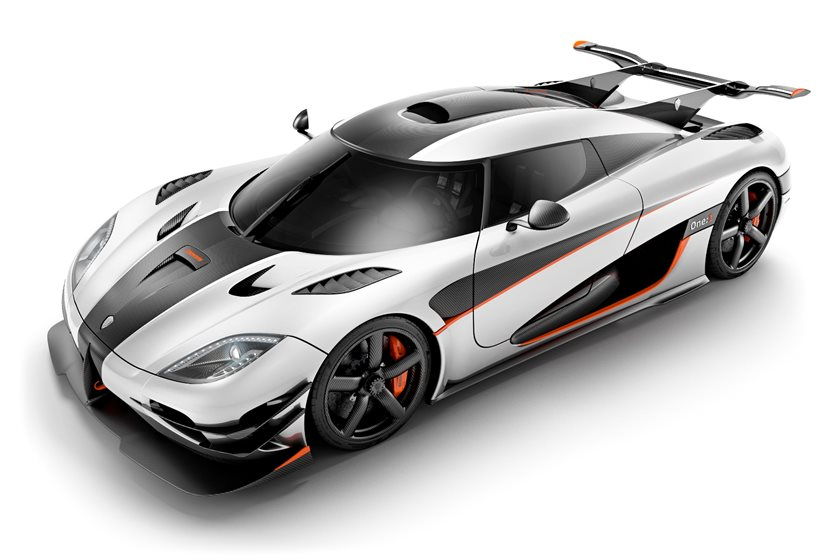 Used 2015 Koenigsegg One 1 Review Trims Specs And Price Carbuzz