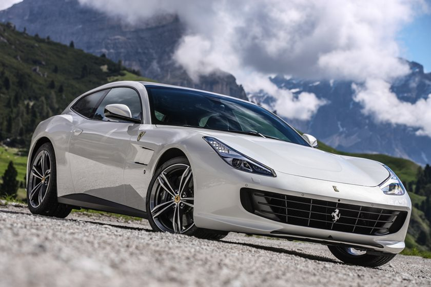 2018 ferrari gtc4lusso review, trims, specs and price - carbuzz